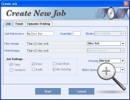 Create New Jobs